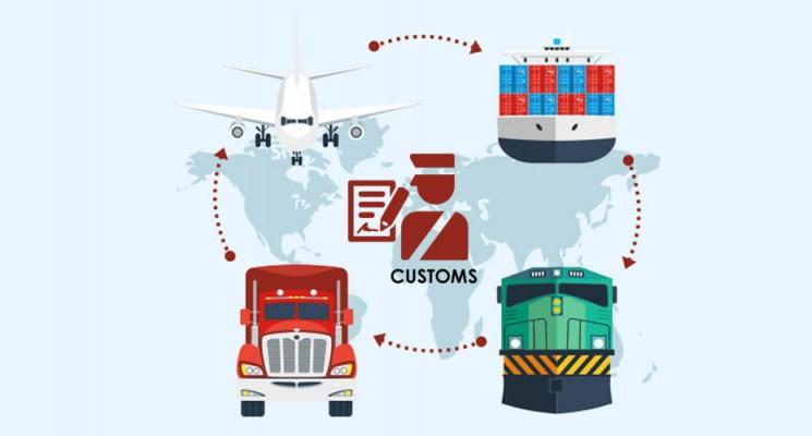 Customs Brokerage 2