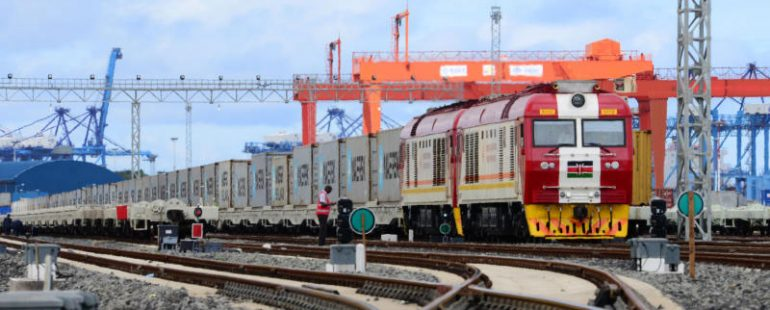 Nairobi is key trade facilitation node for Northern Corridor